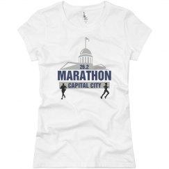 Cap City Marathon