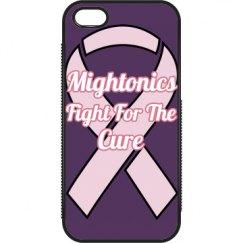 Mightonics BC IPhone Case