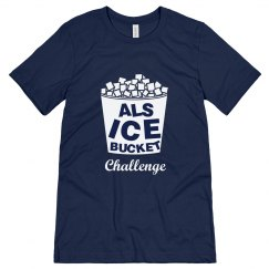 Ice Bucket Challenge!