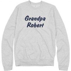 grandpa robert