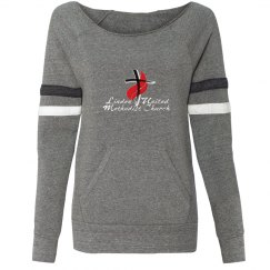 LUMC Women's  Sweatshirt
