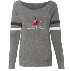 LUMC Women's  Sweatshirt