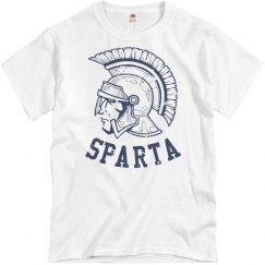 Sparta Sport Distressed