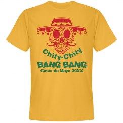 Chity-Chity Bang Bang Tee
