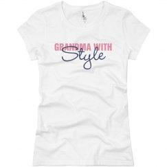 Grandma With Style