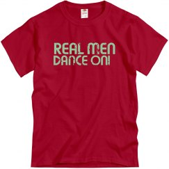 Real Men On1