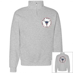 Red Rock West Saloon Clubhouse Sweatshirt