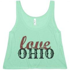 Love Ohio Vintage