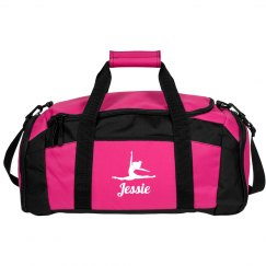 Jessie dance bag