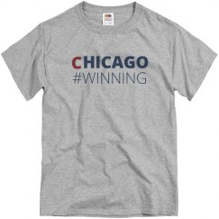 Chicago Is Hashtag Winning
