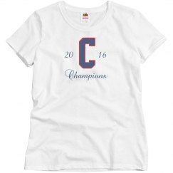 Chicago Baseball Champions 2016