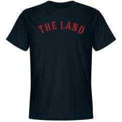 The Land Baseball Champs