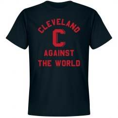 Cleveland Against The World