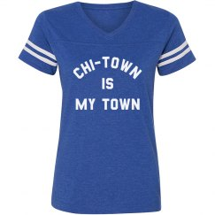 Chi-Town Is My Town