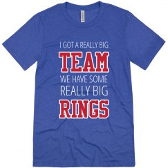 Chicago Champs Has Big Rings