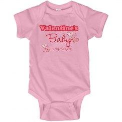 Valentine's Day Baby