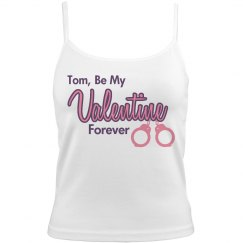 Be My (Naughty) Valentine