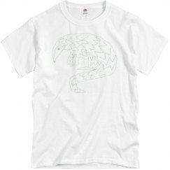 Pangolin Awareness Tee