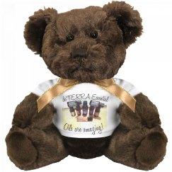 doTERRA Essential Oil's Bear