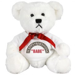 Babe's brithday