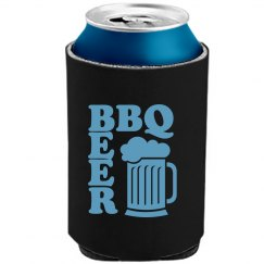 BBQ Beer