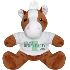 Derby Party Gift