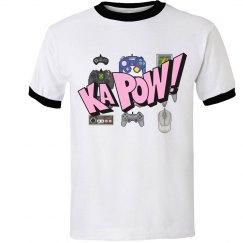 Video Games Ka-Pow!