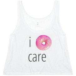 donut top