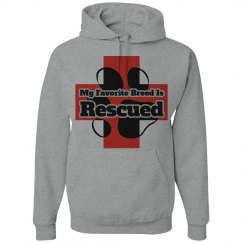 Favorite Breed Sweatshirt