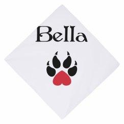 Bella dog name