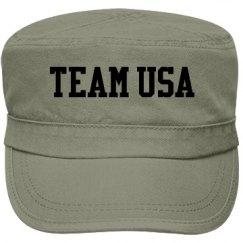 TEAM USA cap!