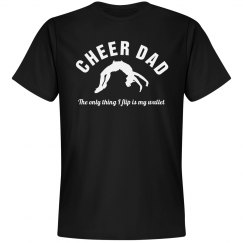 Cheer Dads Flip Out
