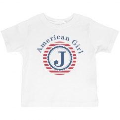 American Girl Tee