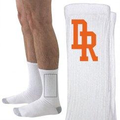 DR socks