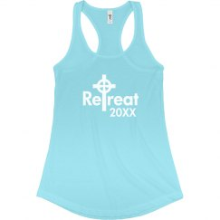 Cross Retreat