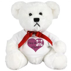 Teddy Love Bear