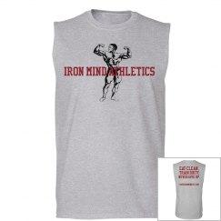Iron Mind Athletics