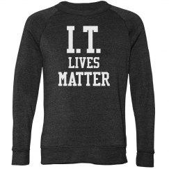 IT LIVES MATTER