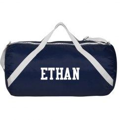 Ethan sports roll bag