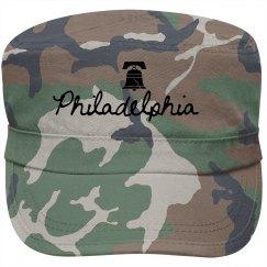 Phillie hat