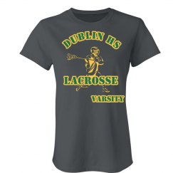 Dublin HS Lacrosse