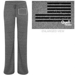 Flag sweats