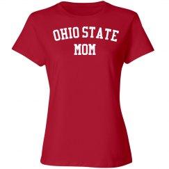 Ohio state mom