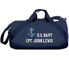 Lewis U.S. Navy