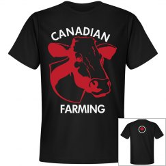 Canadian farming