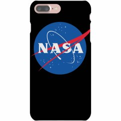 NASA Logo Space Explorer Case