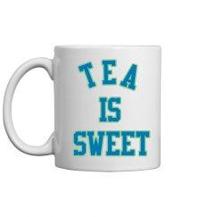 Tea is Good