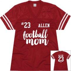 Allen  Mother