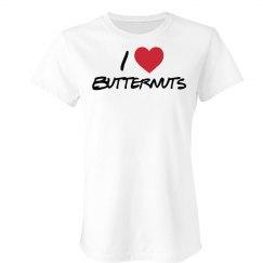 Love Butternuts
