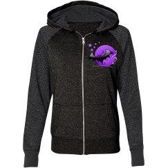 PurpleMoonDreams Bat